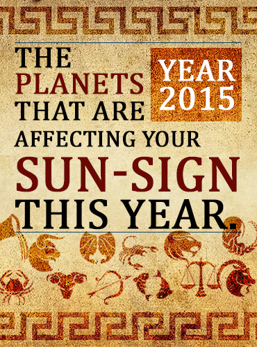 Click Your Zodiac Sign To Know Predictions